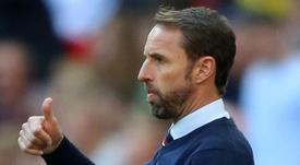 Southgate unconcerned by complacency despite demanding England improvements. GOAL