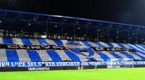 Mawuli ceduto al Vion Slate Moravce. Goal