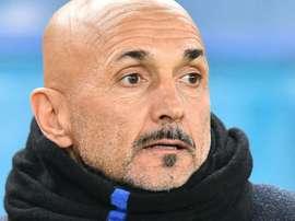 Spalletti commenta il pareggio a Verona. Goal