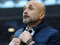 Once something goes wrong, we lose confidence - Spalletti concerned as Inter draw again