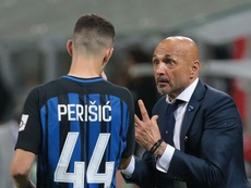 Luciano Spalletti is focused on securing Champions League qualification. GOAL