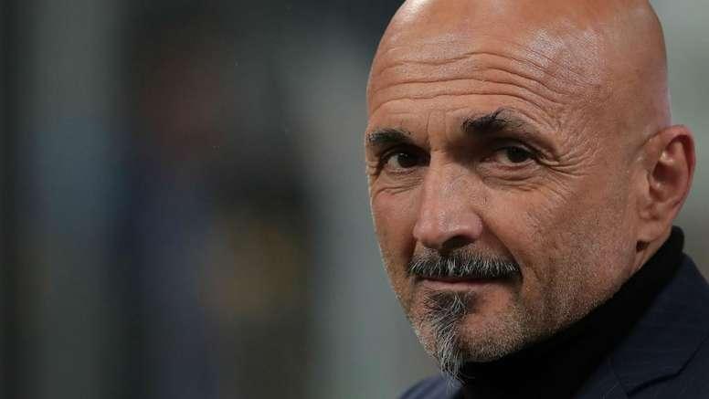 Lapsus di Spalletti. Goal
