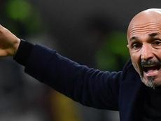 Inter eliminata, Spalletti deluso