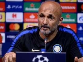 Spalletti analizza il Tottenham in conferenza stampa. Goal