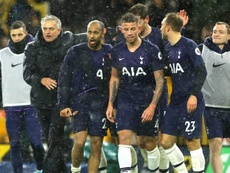 Mourinho says everyone wants to avoid Tottenham in CL draw. GOAL