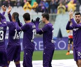 Davide Astori, l'ange gardien de la Fiorentina. GOAL