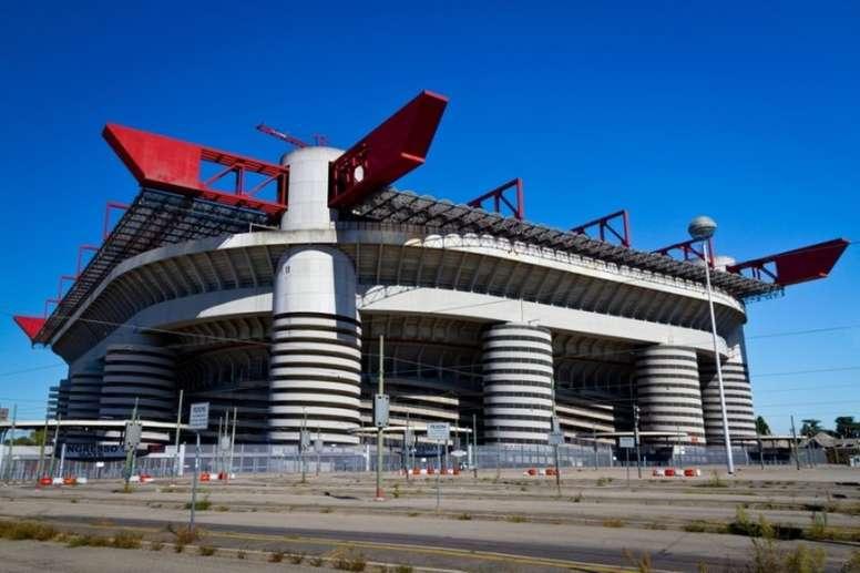 L'Atalanta giocherà in Champions a San Siro. Goal