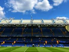 Stamford Bridge.