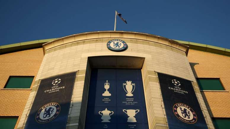 Chelsea offer hotel to NHS staff. GOAL
