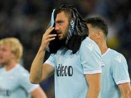 De Vrij è il grande ex di Lazio-Inter. Goal