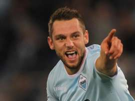 De Vrij has completed his move to Inter. GOAL