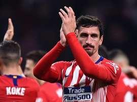 Atletico, Savic di nuovo infortunato: salta la Juventus. Goal