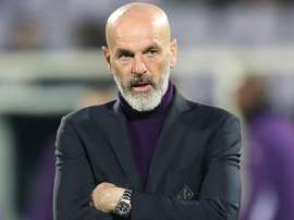 Pioli has upset some AC Milan fans because of his Inter past. GOAL