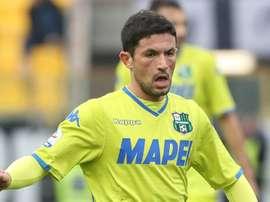 Stefano Sensi has been loaned to Inter Milan. GOAL