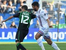 Le pagelle di Sassuolo-Sampdoria. Goal