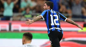 Stefano Sensi Inter Udinese Serie A