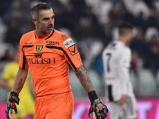 Il Cagliari pensa a Sorrentino per sostituire Cragno. Goal