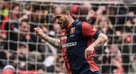 Genoa-Torino: Sturaro lascia il campo in barella. Goal