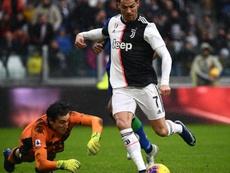 Turati emozionato per il debutto. Goal