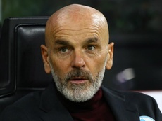 Pioli frustrated by wasteful Milan
