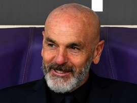 Pioli replaces Giampaolo at AC Milan. GOAL