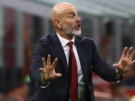 Birthday boy Pioli laments Milan mistakes as Lecce spoil debut