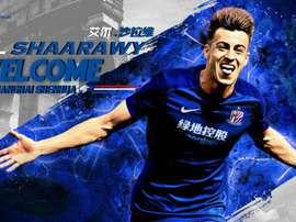 El Shaarawy lascia la Roma, ora è ufficiale. Goal