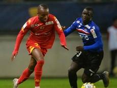 Contrat de 5 ans pour Stéphane Diarra à Lorient. Goal