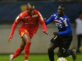 Stéphane Diarra plaît outre-Manche. Goal