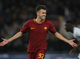 El Shaarawy said the win over Chelsea was a night he would never forget. GOAL