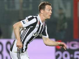Lichtsteiner: I'm leaving Juventus and Serie A