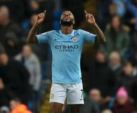 Sterling believes his team can claim an important win over Liverpool. GOAL
