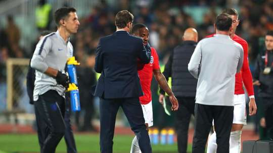 Kick It Out demands UEFA 'show leadership' after England players receive racial abuse in Bulgaria