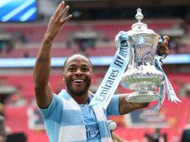 Sterling: Lack of awards shows a disrespect to Man City. GOAL