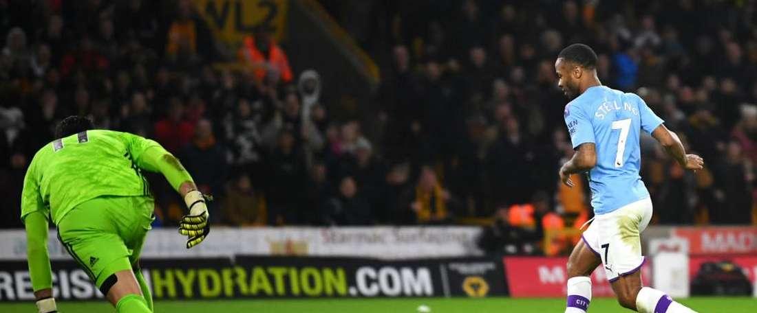 Les Wolves dévorent City après un match fou. Goal