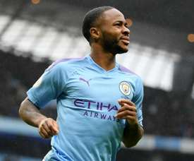 Lifestyle change has helped ever-improving Sterling – Fernandinho. Goal