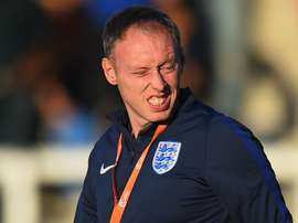Steve Cooper is the new Swansea manager. GOAL