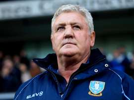 Newcastle officially announce Steve Bruce as Benitez's replacement. GOAL
