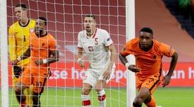Bergwijn goal kickstarts post-Koeman era