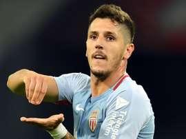 Le Monénégrin est satisfait de son expérience en Ligue 1. Goal