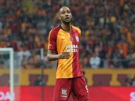 Nzonzi lascia il Galatasaray. GOAL
