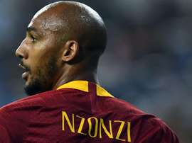 N'Zonzi ouvert à un transfert à l'OL. Goal