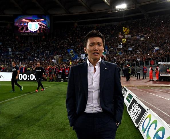 Zhang è sicuro che il PSG sia stata un'ottima soluzione per Icardi. Goal