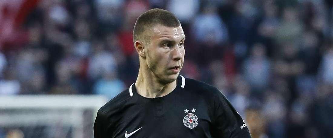 Pavlovic non supera le visite. Goal