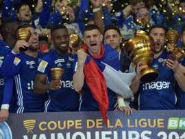 La Coupe de la Ligue supprimée. Goal