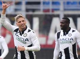 Udinese-Fiorentina, la Regione Friuli chiede il rinvio. GOAL