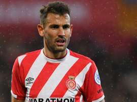 Stuani extends Girona contract