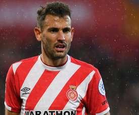 Stuani extends Girona contract