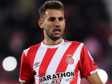 Stuani coy on speculation