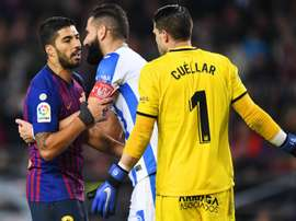 It was a clear goal – Valverde dismisses Barca VAR controversy. Goal
